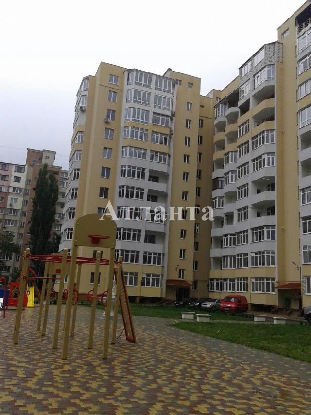 Продается 2-комнатная квартира в новострое на ул. Маршала Говорова — 79 000 у.е.