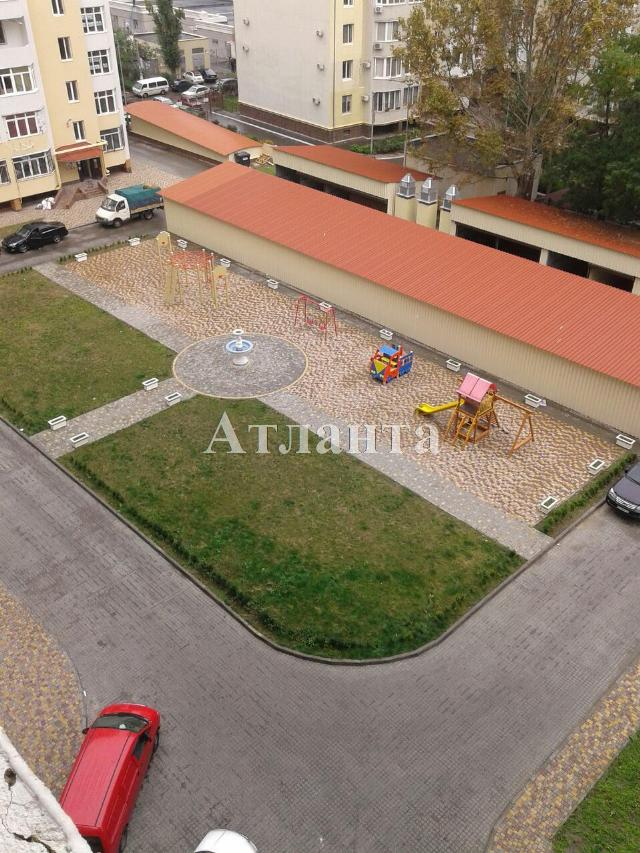 Продается 2-комнатная квартира в новострое на ул. Маршала Говорова — 79 000 у.е. (фото №3)