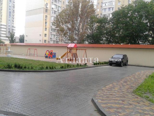 Продается 2-комнатная квартира в новострое на ул. Маршала Говорова — 79 000 у.е. (фото №4)