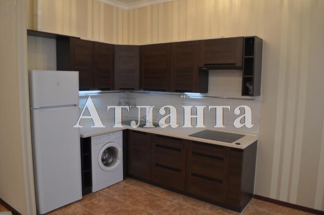 Продается 1-комнатная квартира в новострое на ул. Жм Дружный — 55 000 у.е. (фото №2)