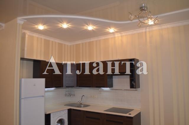 Продается 1-комнатная квартира в новострое на ул. Жм Дружный — 55 000 у.е. (фото №3)