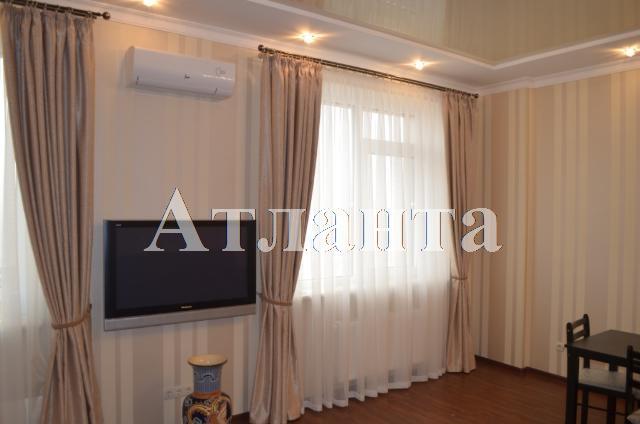 Продается 1-комнатная квартира в новострое на ул. Жм Дружный — 55 000 у.е. (фото №4)