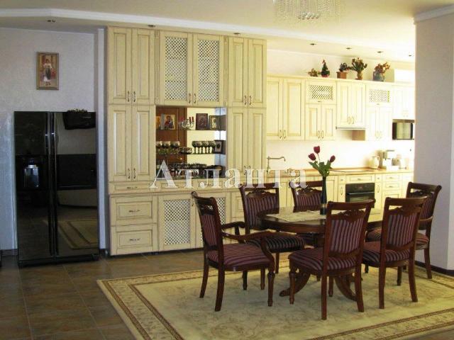 Продается 2-комнатная квартира в новострое на ул. Генуэзская — 199 000 у.е.