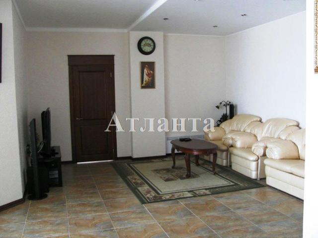 Продается 2-комнатная квартира в новострое на ул. Генуэзская — 199 000 у.е. (фото №3)