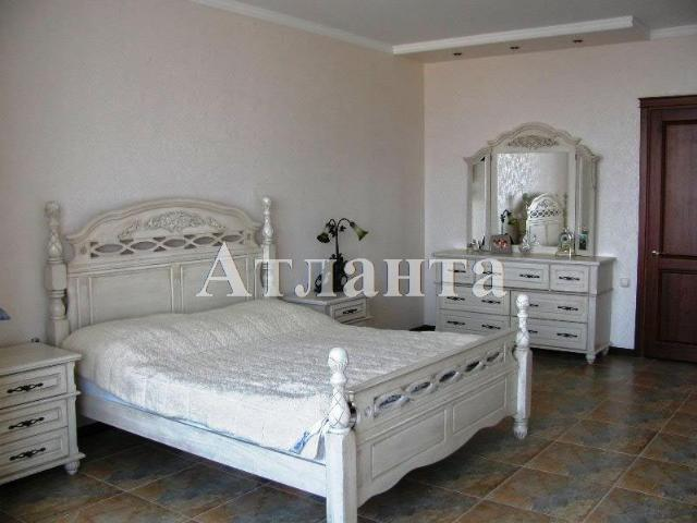 Продается 2-комнатная квартира в новострое на ул. Генуэзская — 199 000 у.е. (фото №4)