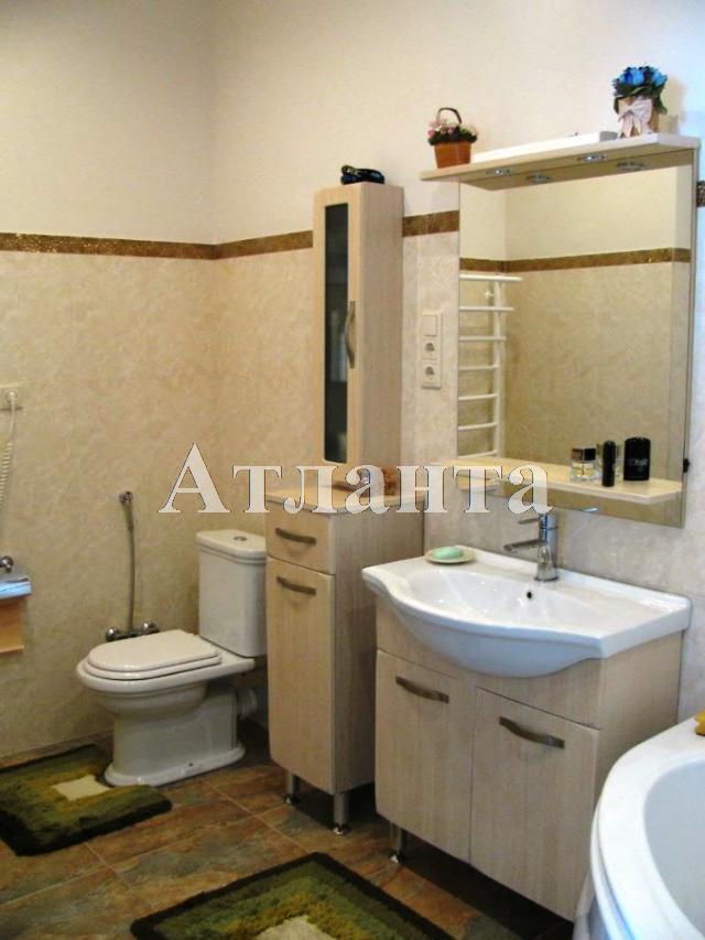 Продается 2-комнатная квартира в новострое на ул. Генуэзская — 199 000 у.е. (фото №7)