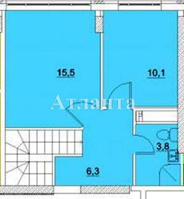 Продается Многоуровневая квартира в новострое на ул. Средняя — 62 500 у.е. (фото №6)