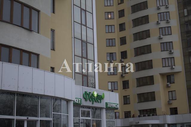 Продается 2-комнатная квартира в новострое на ул. Проспект Шевченко — 190 000 у.е.