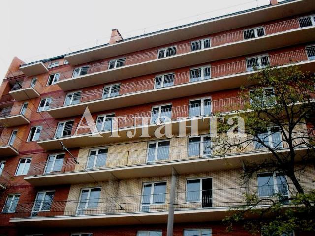 Продается 2-комнатная квартира в новострое на ул. Книжный Пер. — 55 000 у.е. (фото №2)