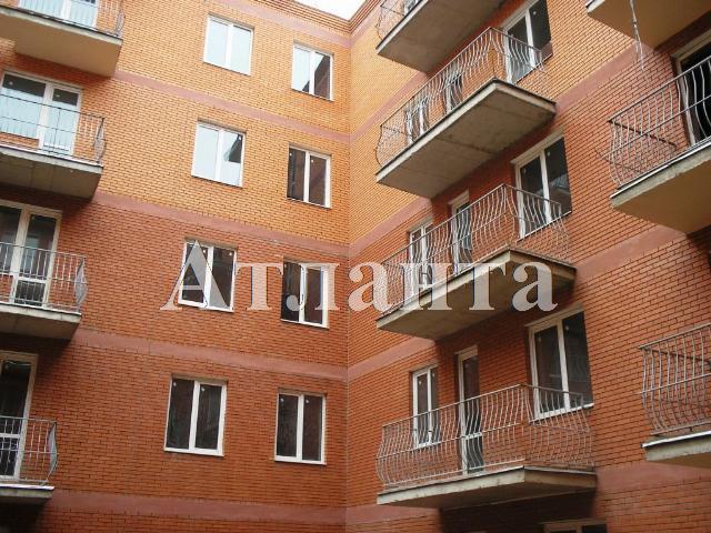 Продается 2-комнатная квартира в новострое на ул. Книжный Пер. — 55 000 у.е. (фото №3)