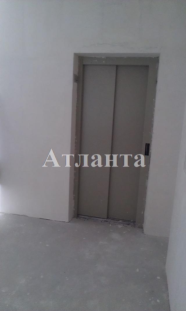 Продается 2-комнатная квартира в новострое на ул. Книжный Пер. — 55 000 у.е. (фото №4)
