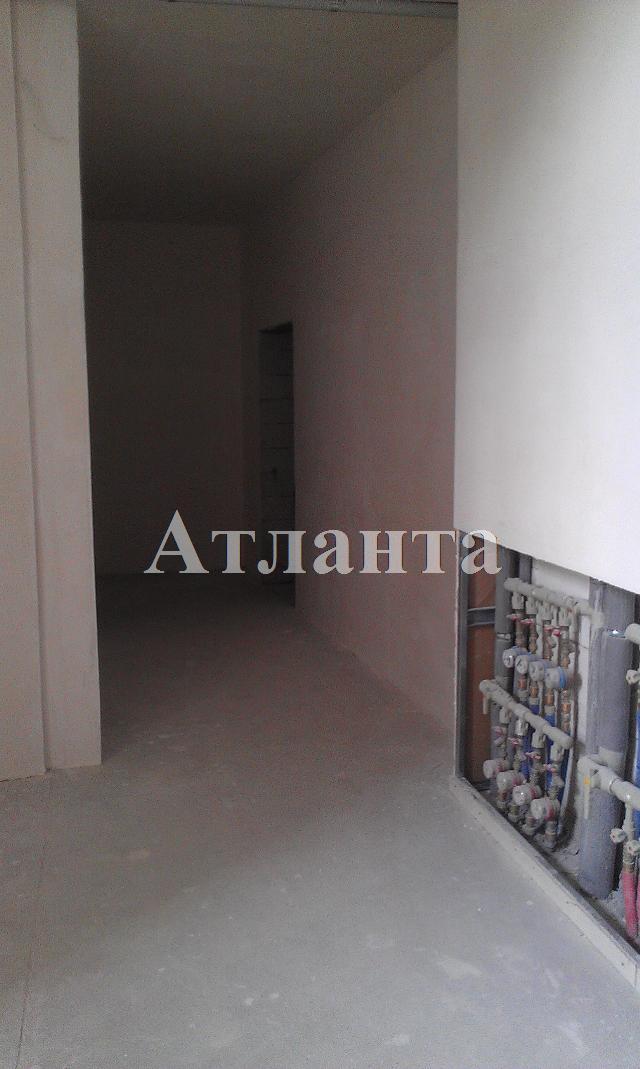 Продается 2-комнатная квартира в новострое на ул. Книжный Пер. — 55 000 у.е. (фото №6)