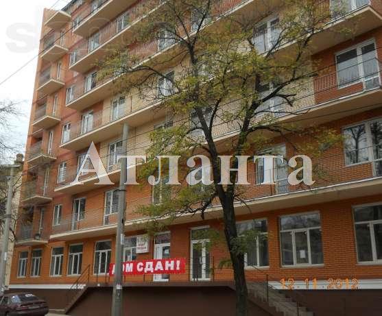 Продается 3-комнатная квартира в новострое на ул. Книжный Пер. — 115 000 у.е. (фото №2)