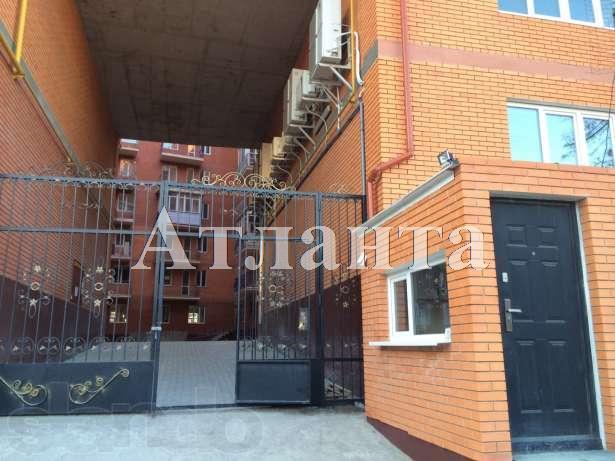 Продается 3-комнатная квартира в новострое на ул. Книжный Пер. — 115 000 у.е. (фото №3)