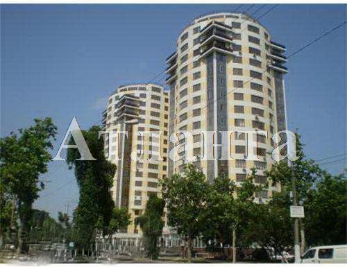 Продается 3-комнатная квартира в новострое на ул. Проспект Шевченко — 180 000 у.е. (фото №2)