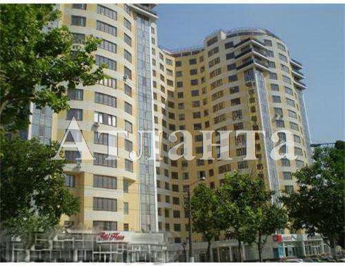 Продается 3-комнатная квартира в новострое на ул. Проспект Шевченко — 180 000 у.е. (фото №3)