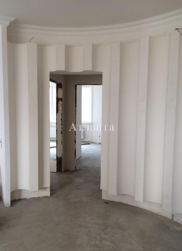 Продается 2-комнатная квартира в новострое на ул. Проспект Шевченко — 164 850 у.е.