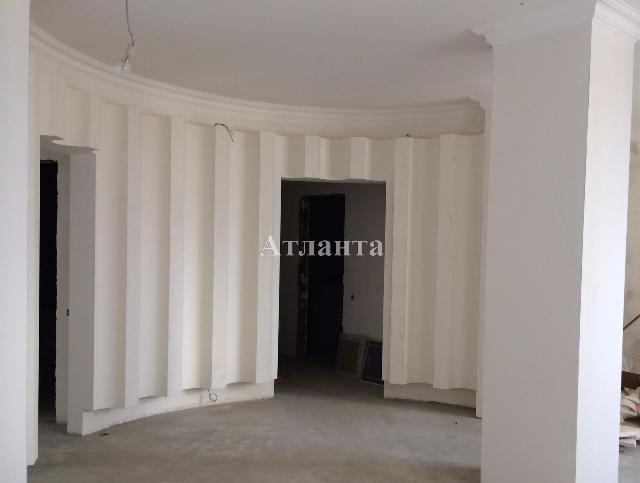 Продается 2-комнатная квартира в новострое на ул. Проспект Шевченко — 164 850 у.е. (фото №2)