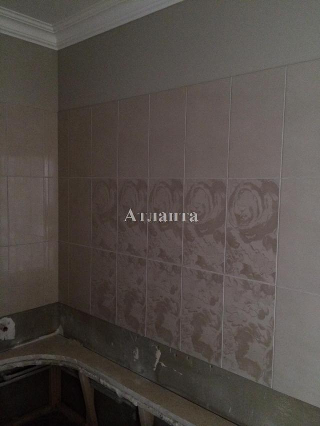 Продается 2-комнатная квартира в новострое на ул. Проспект Шевченко — 164 850 у.е. (фото №7)