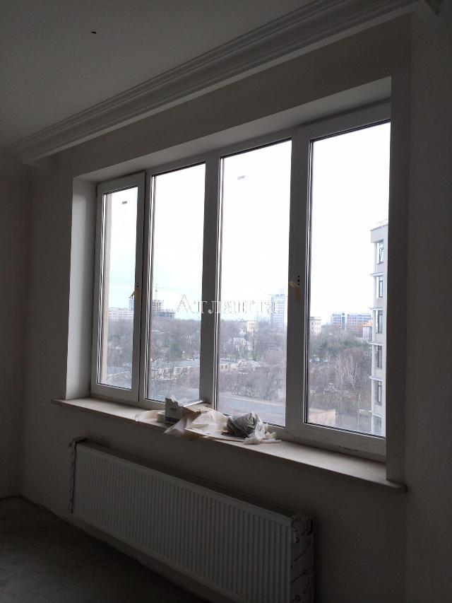 Продается 2-комнатная квартира в новострое на ул. Проспект Шевченко — 164 850 у.е. (фото №11)