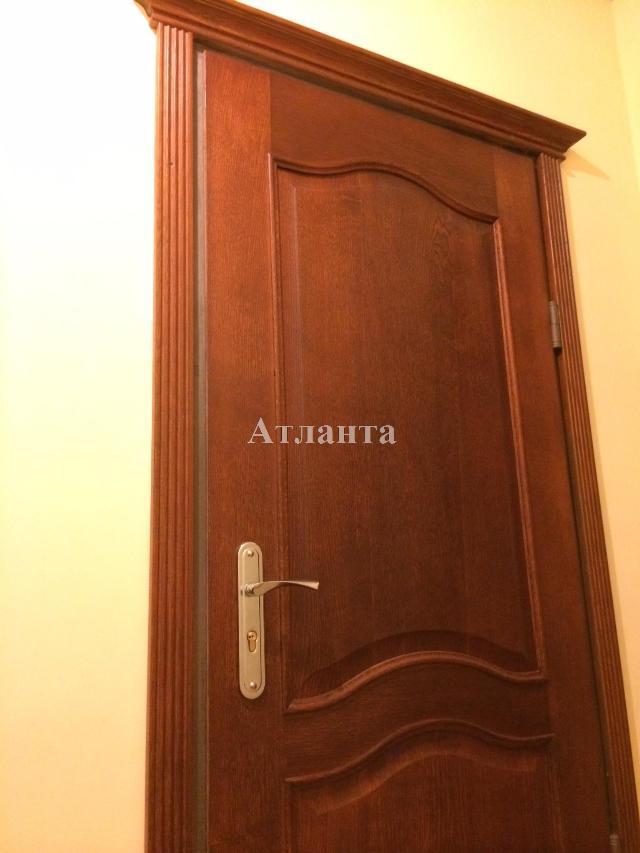 Продается 2-комнатная квартира в новострое на ул. Проспект Шевченко — 164 850 у.е. (фото №14)