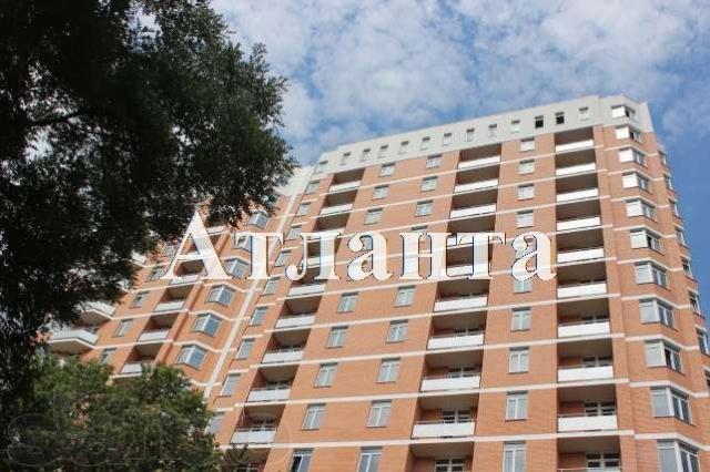 Продается 2-комнатная квартира в новострое на ул. Проценко — 46 210 у.е. (фото №2)