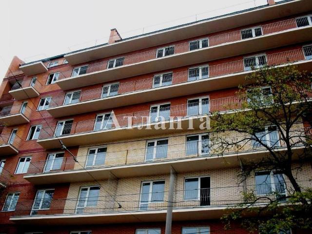 Продается 2-комнатная квартира в новострое на ул. Книжный Пер. — 90 000 у.е. (фото №2)