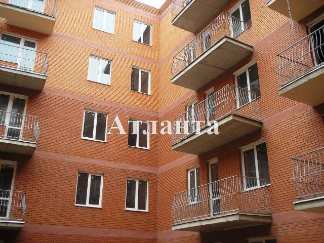 Продается 2-комнатная квартира в новострое на ул. Книжный Пер. — 90 000 у.е. (фото №3)
