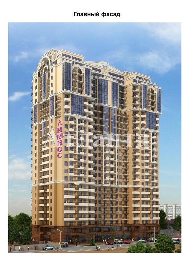 Продается 1-комнатная квартира в новострое на ул. Педагогическая — 47 000 у.е. (фото №3)