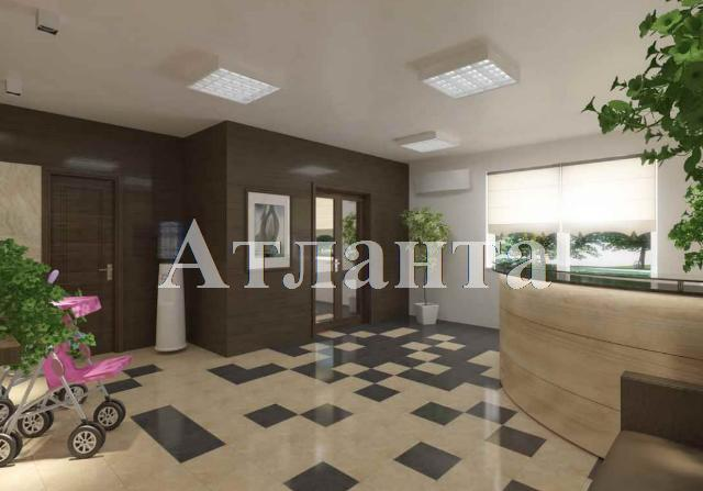 Продается 1-комнатная квартира в новострое на ул. Пестеля — 22 250 у.е. (фото №2)