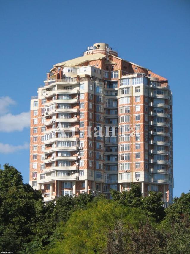 Продается 2-комнатная квартира в новострое на ул. Проспект Шевченко — 119 000 у.е.