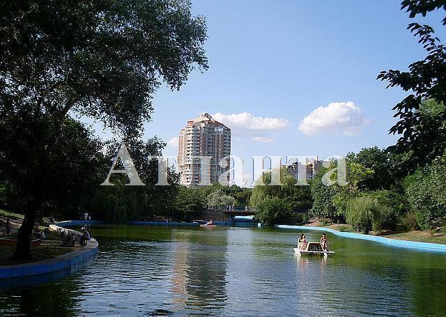 Продается 2-комнатная квартира в новострое на ул. Проспект Шевченко — 119 000 у.е. (фото №2)
