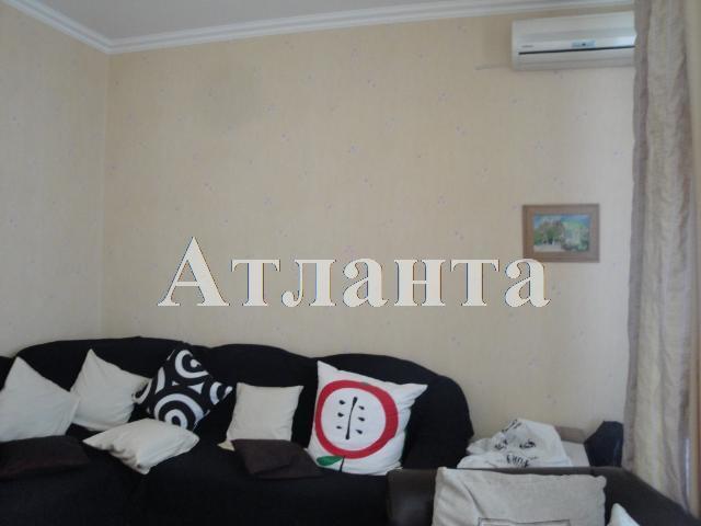 Продается 2-комнатная квартира в новострое на ул. Проспект Шевченко — 119 000 у.е. (фото №3)