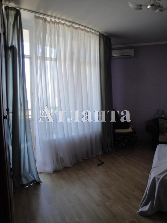 Продается 2-комнатная квартира в новострое на ул. Проспект Шевченко — 119 000 у.е. (фото №4)