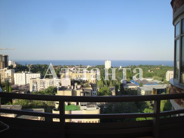 Продается 2-комнатная квартира в новострое на ул. Проспект Шевченко — 119 000 у.е. (фото №5)