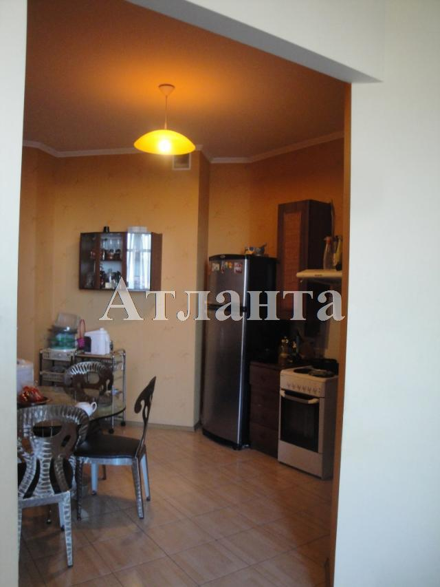 Продается 2-комнатная квартира в новострое на ул. Проспект Шевченко — 119 000 у.е. (фото №7)