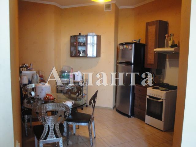 Продается 2-комнатная квартира в новострое на ул. Проспект Шевченко — 119 000 у.е. (фото №8)