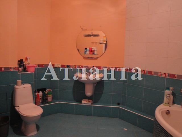Продается 2-комнатная квартира в новострое на ул. Проспект Шевченко — 119 000 у.е. (фото №10)