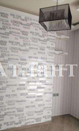 Продается 1-комнатная квартира в новострое на ул. Французский Бул. — 90 000 у.е. (фото №4)