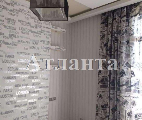 Продается 1-комнатная квартира в новострое на ул. Французский Бул. — 90 000 у.е. (фото №5)