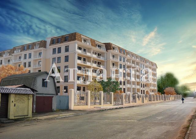 Продается 1-комнатная квартира в новострое на ул. Дача Ковалевского — 32 080 у.е. (фото №4)