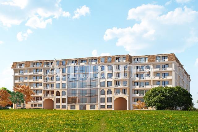 Продается 1-комнатная квартира в новострое на ул. Дача Ковалевского — 38 340 у.е. (фото №2)