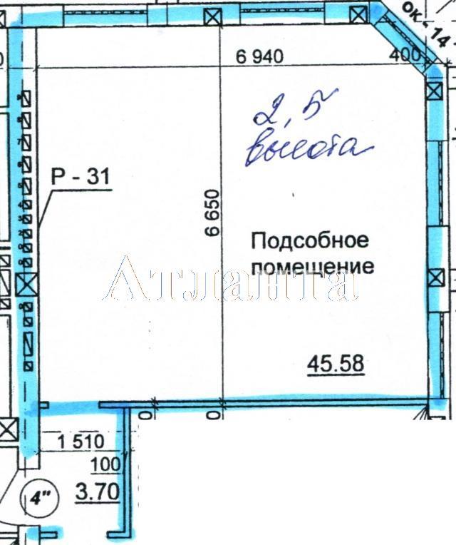 Продается 2-комнатная квартира в новострое на ул. Маршала Говорова — 31 500 у.е.