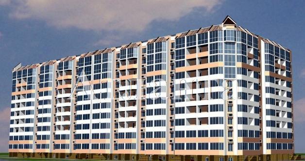Продается 2-комнатная квартира в новострое на ул. Маршала Говорова — 31 500 у.е. (фото №2)