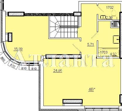Продается Многоуровневая квартира в новострое на ул. Косвенная — 94 120 у.е. (фото №2)