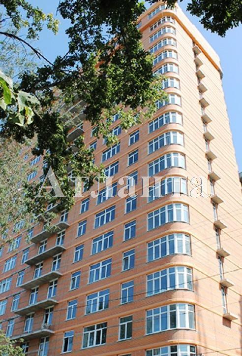Продается Многоуровневая квартира в новострое на ул. Косвенная — 94 120 у.е. (фото №3)