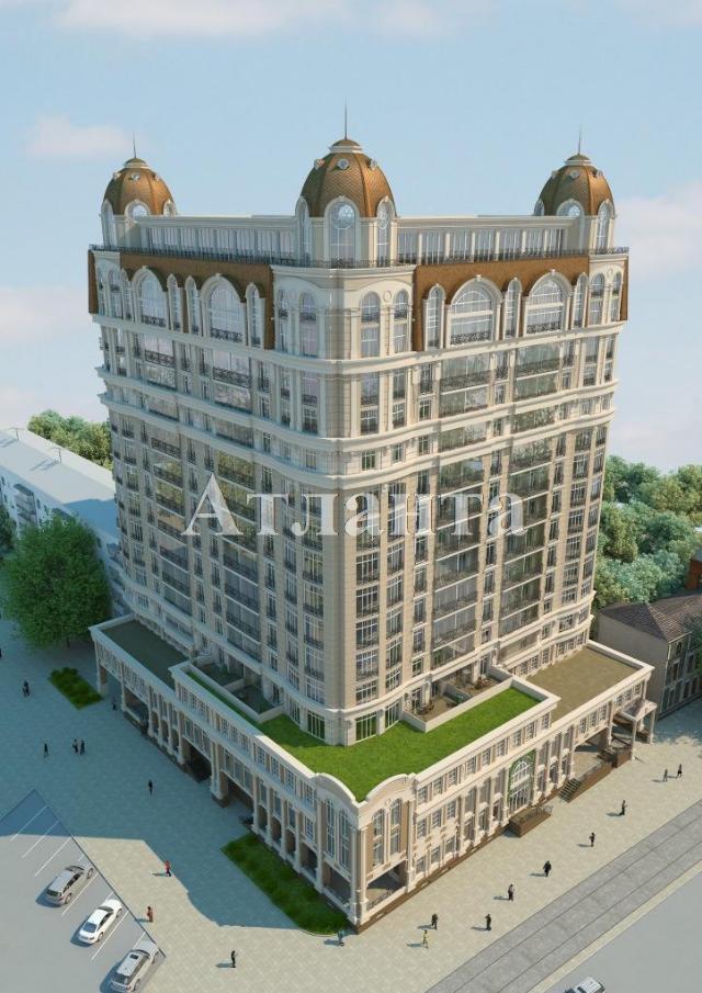 Продается 3-комнатная квартира в новострое на ул. Белинского — 251 260 у.е. (фото №3)