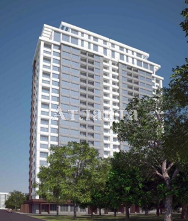 Продается 1-комнатная квартира в новострое на ул. Французский Бул. — 68 310 у.е. (фото №3)