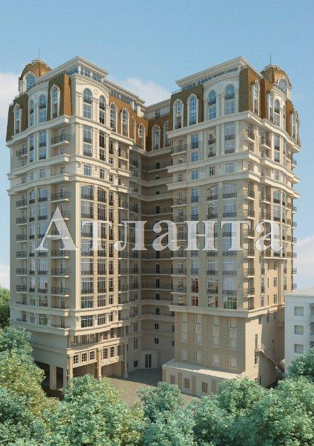 Продается 1-комнатная квартира в новострое на ул. Белинского — 87 550 у.е. (фото №2)