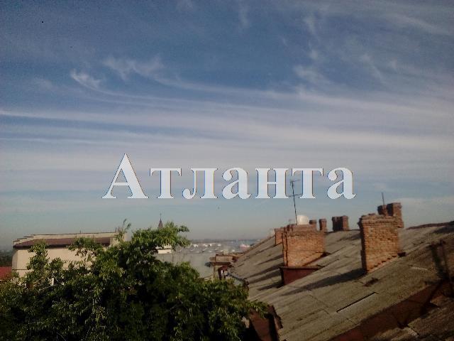Продается 1-комнатная квартира на ул. Гоголя — 80 000 у.е. (фото №10)